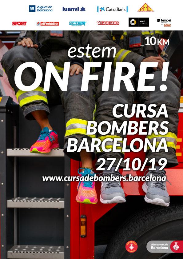 Cursa Bombers 2019