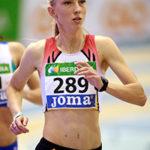 Zoya Naumov