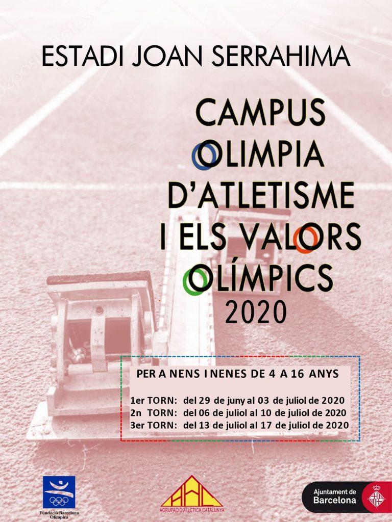 Campus 2020