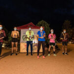 Camp cat 5km ruta