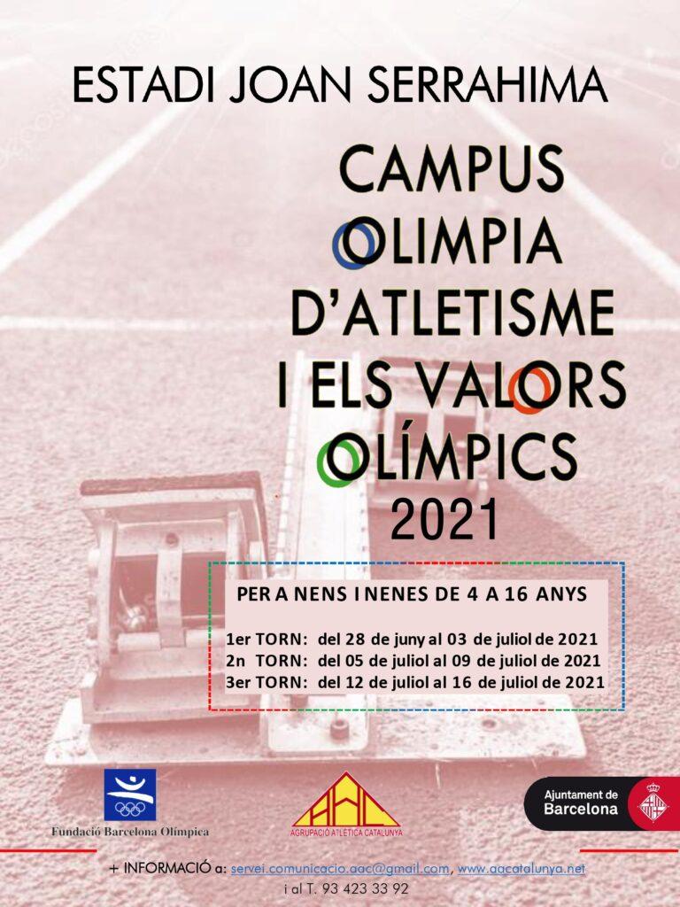 Campus 2021